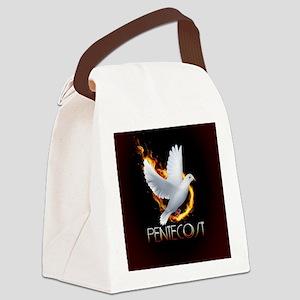 Pentecost Canvas Lunch Bag