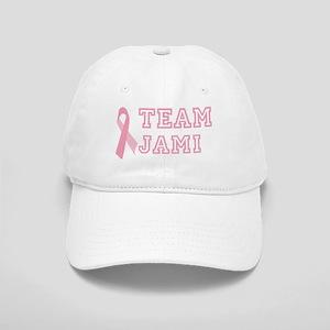 Team Jami - bc awareness Cap