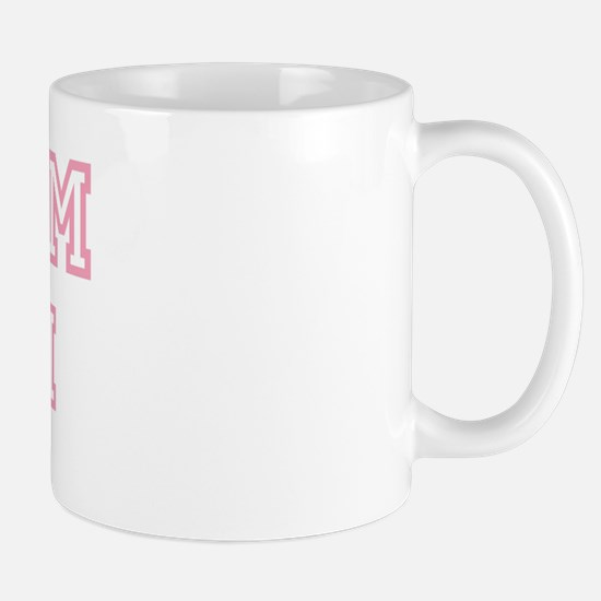 Team Jami - bc awareness Mug