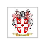 Schmuely Square Sticker 3