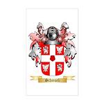 Schmueli Sticker (Rectangle)