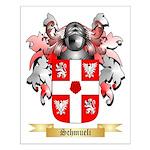 Schmueli Small Poster