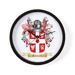 Schmueli Wall Clock