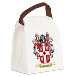 Schmuel Canvas Lunch Bag