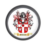 Schmuel Wall Clock