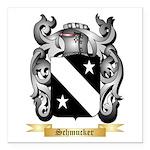 Schmucker Square Car Magnet 3