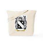 Schmucker Tote Bag
