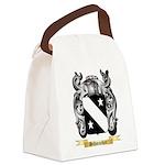Schmucker Canvas Lunch Bag