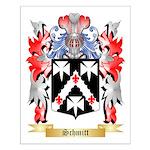 Schmitt Small Poster