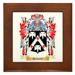 Schmitt Framed Tile