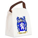 Schmedek Canvas Lunch Bag