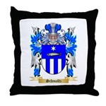 Schmaltz Throw Pillow