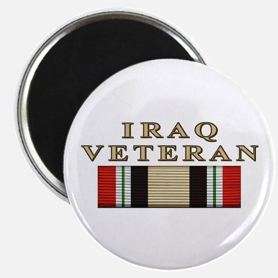 Iraq Vet Magnet