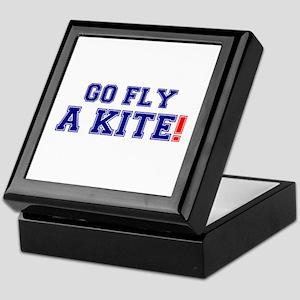 GO FLY A KITE! Keepsake Box