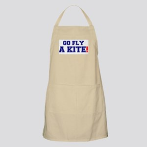 GO FLY A KITE! Apron