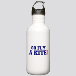 GO FLY A KITE! Stainless Water Bottle 1.0L