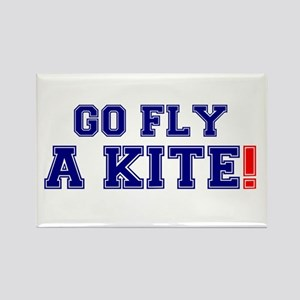 GO FLY A KITE! Magnets