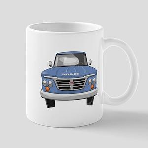 1965 Dodge Truck Mug