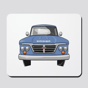 1965 Dodge Truck Mousepad