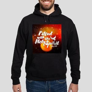 Filled Hoodie (dark)