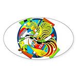 Design 160325 Sticker