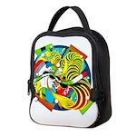 Design 160325 Neoprene Lunch Bag