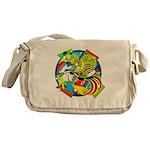 Design 160325 Messenger Bag
