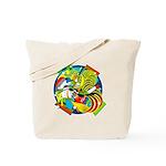 Design 160325 Tote Bag