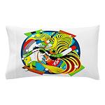 Design 160325 Pillow Case