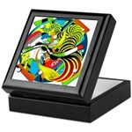 Design 160325 Keepsake Box