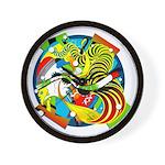 Design 160325 Wall Clock