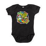 Design 160325 Baby Bodysuit