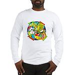 Design 160325 Long Sleeve T-Shirt