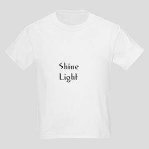 Shine Light Kids Light T-Shirt