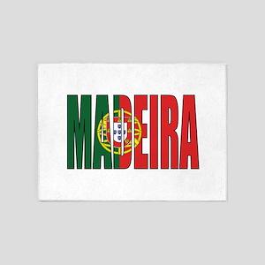 Madeira 5'x7'Area Rug