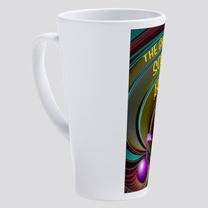 UNSUNG SONGS 17 oz Latte Mug