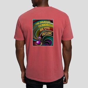 Unsung Songs T-Shirt