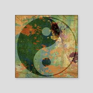 yoga32 Sticker