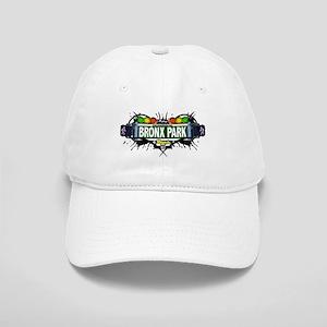 Bronx Park (White) Cap