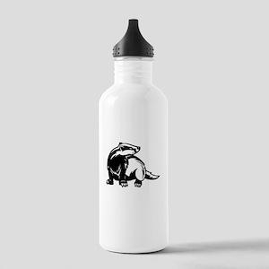 Badger Water Bottle