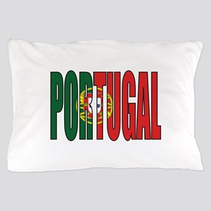 Portugal Pillow Case