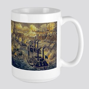 vicksburg Mugs