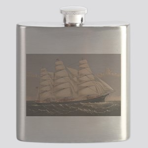 three brothers Flask