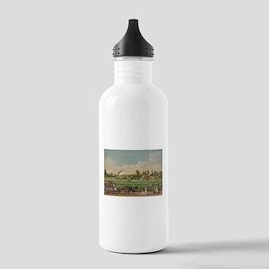 plantation Water Bottle