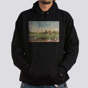 plantation Hoodie
