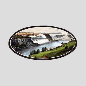 niagra falls Patch