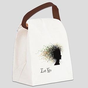 yoga139 Canvas Lunch Bag