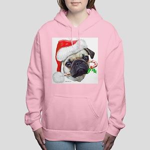 Pug Christma Sweatshirt