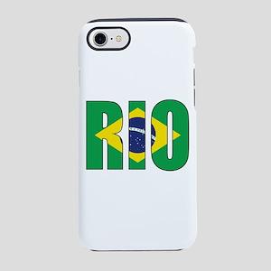 Rio iPhone 8/7 Tough Case