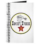 Soviet Steeds Journal